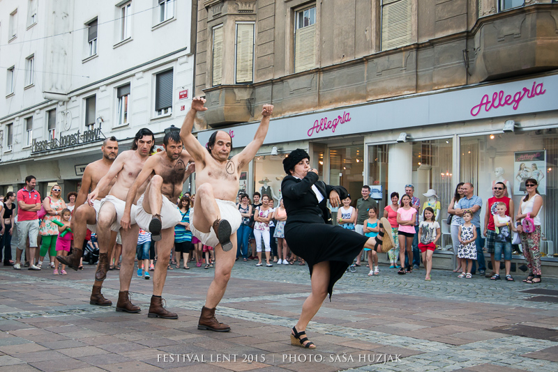 Festival Lent | Maribor (Slovenia) 2015 © Sasa Huzjak