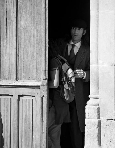 Salles la Source (France) 2014 © Sylvie Bosc - Mon Oeil